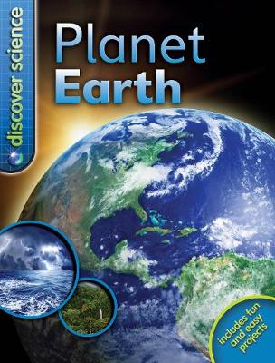 Discover Science: Planet Earth by Deborah Chancellor