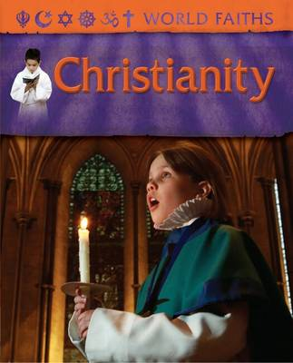 World Faiths: Christianity by Trevor Barnes