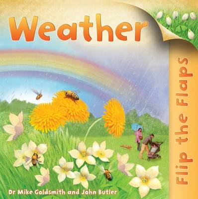 Flip the Flaps: Weather by Mike Goldsmith