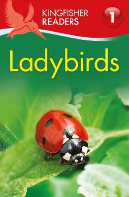 Kingfisher Readers: Ladybirds (Level 1: Beginning to Read) by Thea Feldman