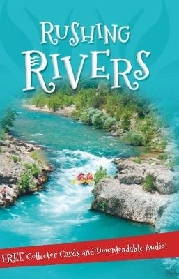 It's all about... Rushing Rivers by Kingfisher