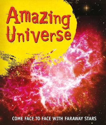 Fast Facts! Amazing Universe by Kingfisher