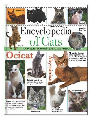 Encyclopedia of Cats by