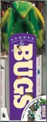 Fandex: Bugs by Sarah Goodman, Louis Sorkin
