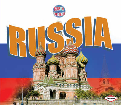 Russia by Tom Streissguth