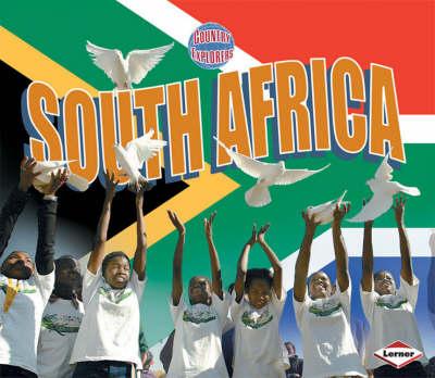South Africa by Tom Streissguth