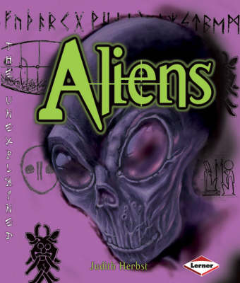 Aliens by Judith Herbst
