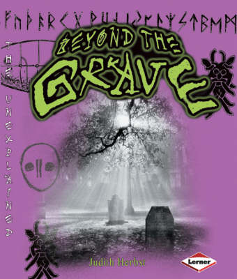 Beyond the Grave by Judith Herbst