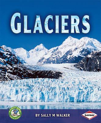 Glaciers by Sally M. Walker