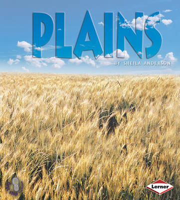 Plains by Sheila Anderson