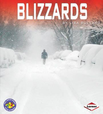 Blizzards by Lisa Bullard
