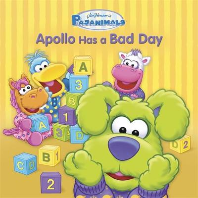 Pajanimals: Apollo Has a Bad Day by Running Press