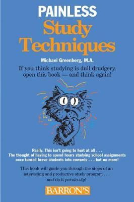 Painless Study Techniques by Greenberg