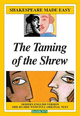 Taming of the Shrew by Gayle Holste