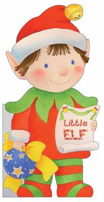 Little Elf by Roberta Pagnoni