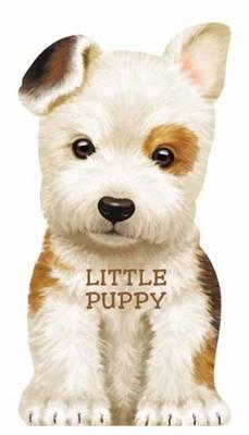 Little Puppy Mini Look at Me Books by L. Rigo
