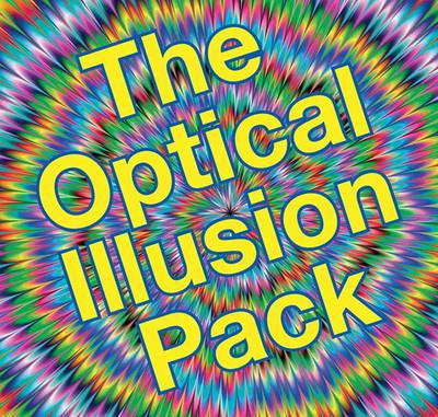 The Optical Illusion Pack by Janet Sacks