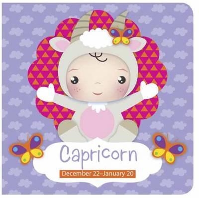 Capricorn December 22-January 20 by Barron's