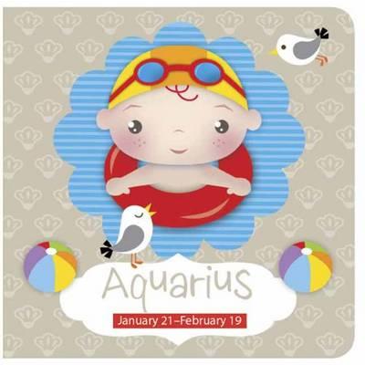 Aquarius January 21-February 19 by Barron's