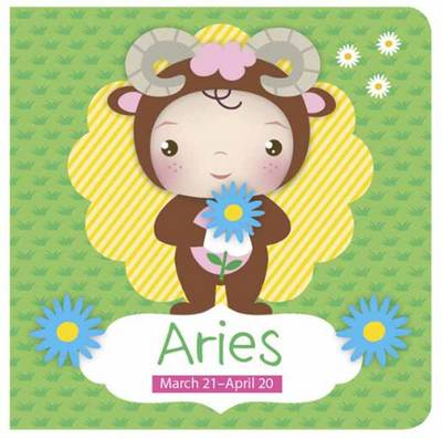 Aries March 21-April 20 by Barron's
