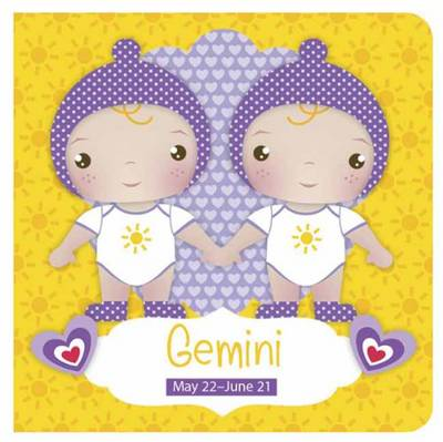Gemini May 22-June 21 by Barron's