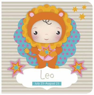 Leo July 23-August 23 by Barron's