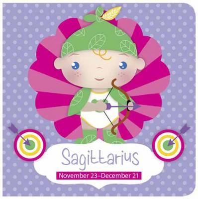 Sagittarius November 23-December 21 by Barron's