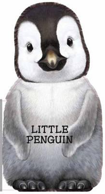 Little Penguin Mini Look at Me Books by L. Rigo
