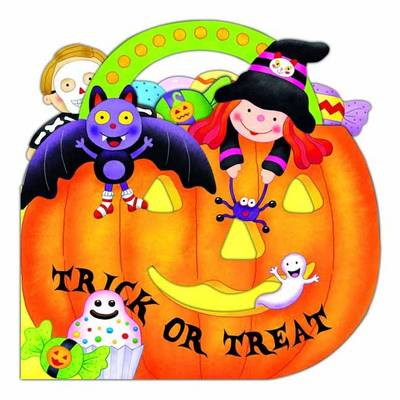 Trick or Treat by Andrea Lorini