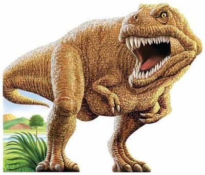 Mini Dinosaurs - T-Rex T-Rex by Andrea Lorini