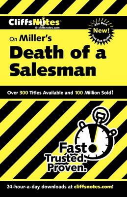 Miller's Death of a Salesman by Jennifer L. Scheidt