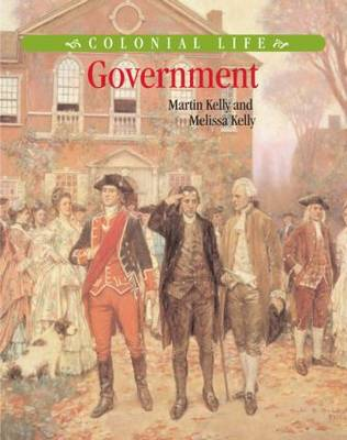 Government by Martin Kelly, Melissa Kelly
