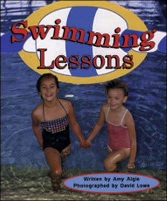 Swimming Lessons (12) Moon Rising by Amy Algie
