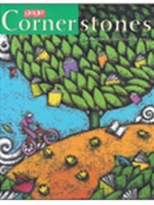 Cornerstones 3B Anthology by Gage