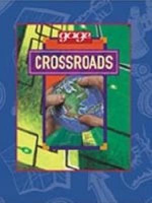 Crossroads 7 by