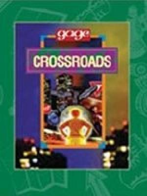 Crossroads 8 by