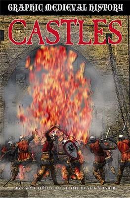 Castles by Gary Jeffrey
