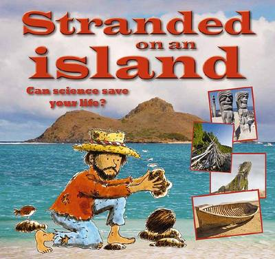 Stranded on an Island by Gerry Bailey