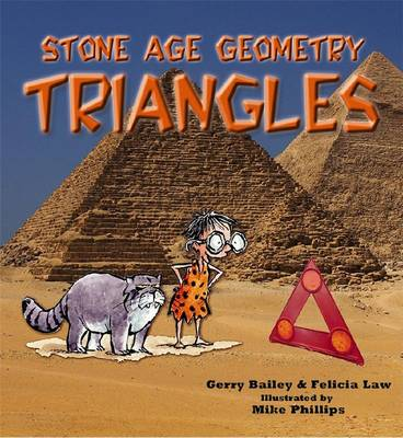 Stone Age Geometry Triangles by Gerry Bailey, Felicia Law
