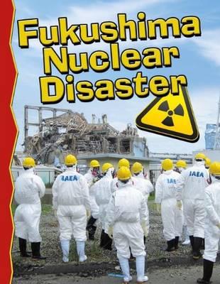 Fukushima Nuclear Disaster by Rano Arato