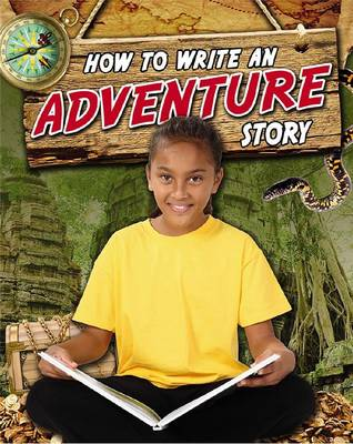 Adventure Story by Natalie Hyde