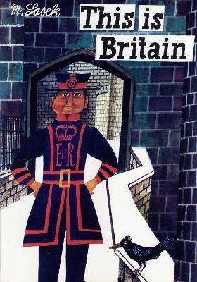 This Is Britain by Miroslav Sasek