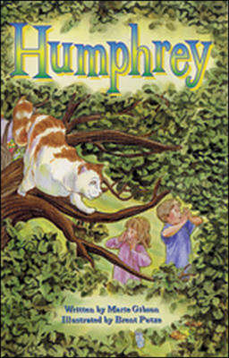 Humphrey by Marie Gibson