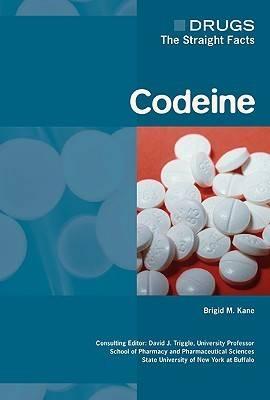 Codeine by Brigid M. Kane