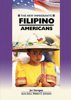 Filipino Americans by Jon Sterngass