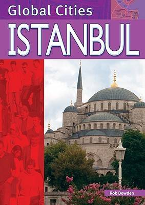 Istanbul by Rob Bowden