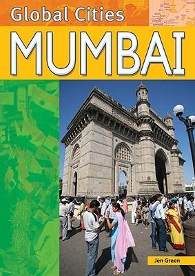 Mumbai by Dr Jen Green
