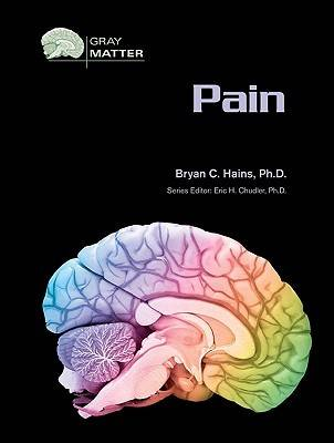 Pain by Bryan Hains