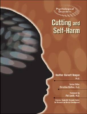 Cutting and Self-harm by Heather Barnett Veague