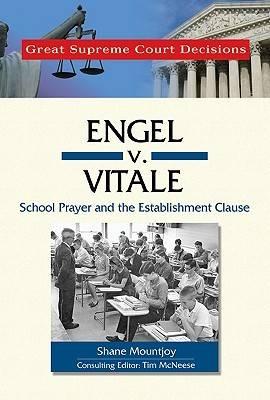Engel v. Vitale by Shane Mountjoy